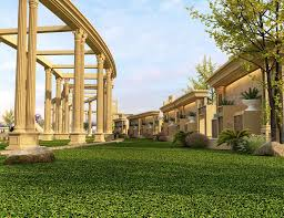 How Wusat al Madkhal Islamabad is the Future of Living
