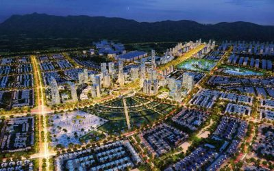 BEST LOCATIONS TO INVEST IN LAHORE REAL ESTATE